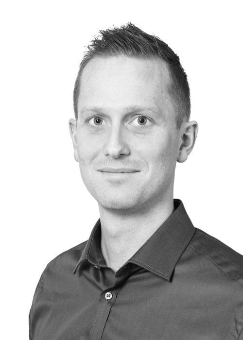 Kristian Konradsen Proces- og digitaliseringskonsulent