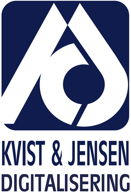 Kvist og jensen digitalisering