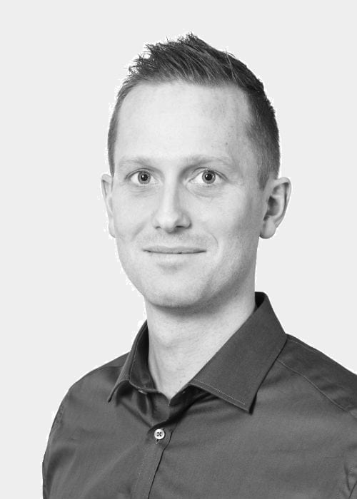 Kristian Konradsen Digitalisering