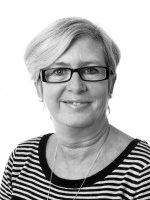 Dorthe Jakobsen