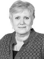 Gitte Gjerulf Nielsen bogholder