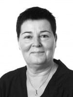 Vibeke Frederiksen